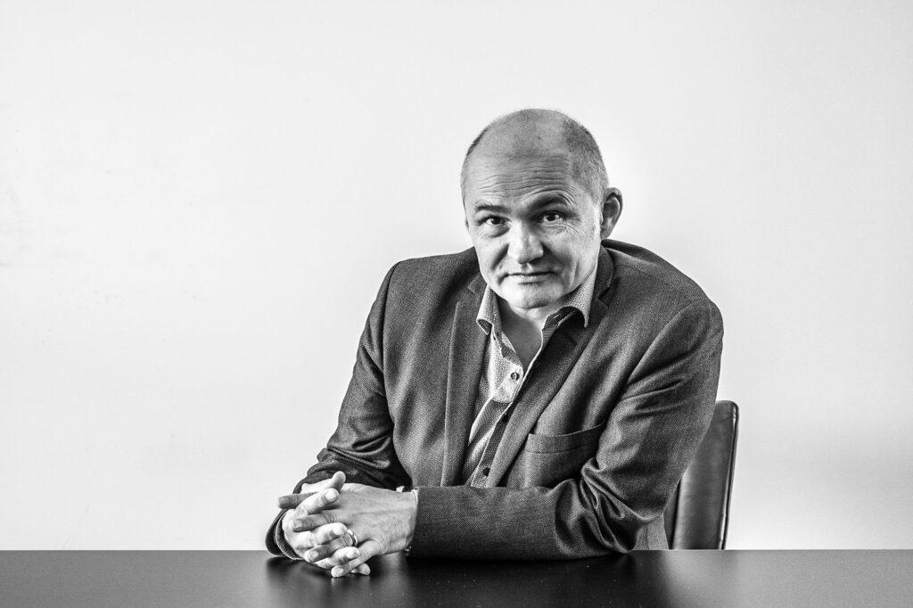 arthur waser stiftung geschäftsführer david keller
